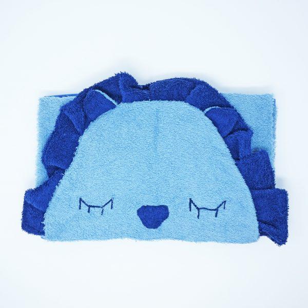 Leone azzurro