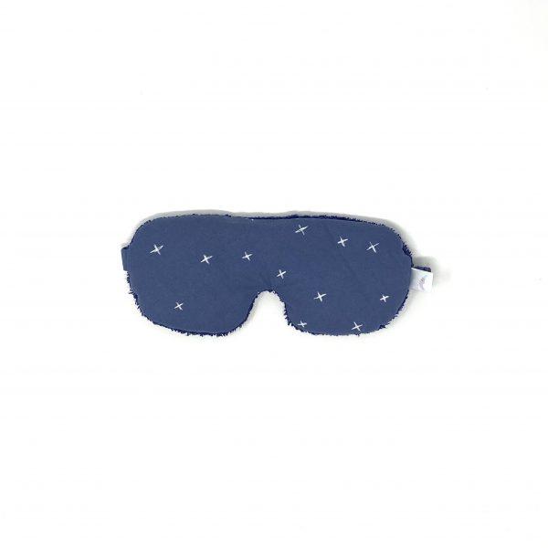 Blu crocette